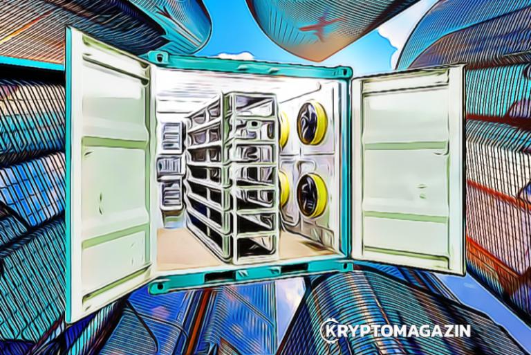 [PŘEDSTAVENÍ] Firma etheronic. nabízí komplexní řešení pro těžbu kryptoměn a správu portfolia