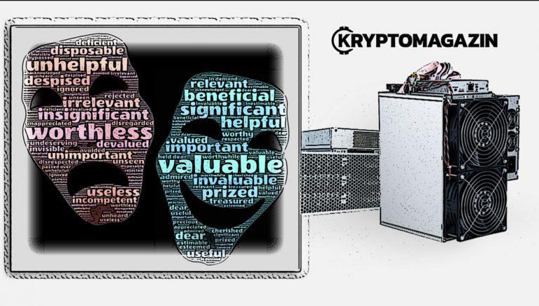 Další problémy Bitmainu – Úvodní nabídka akcií Bitmain v ohrožení
