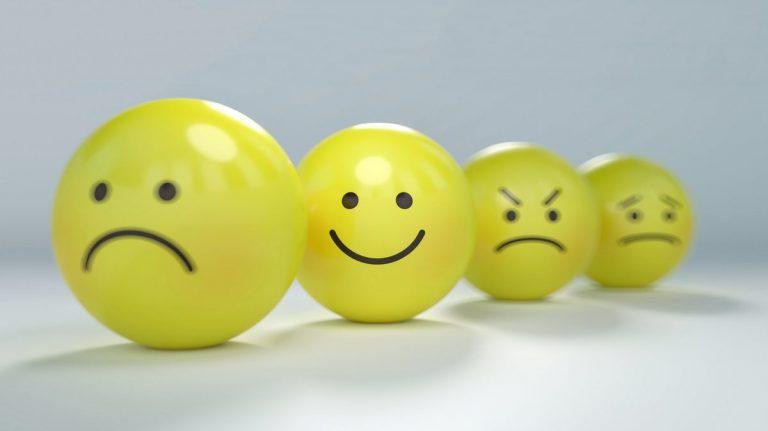 Dejte na své pocity, pomůže vám to při tradingu i v životě