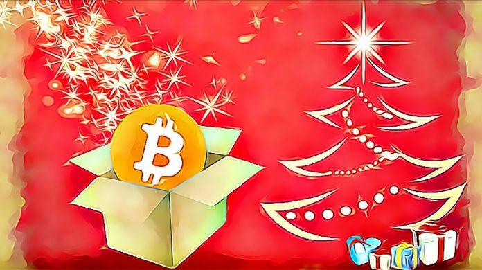 [PŘEHLED TRHU] Včerejší korekce BTC vypadá zdravě – Budeme mít hezké, zelené Vánoce?