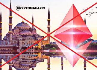 ethereum Constantinopole