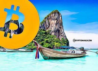 BTC Thajsko