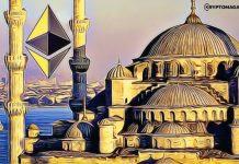 Constantinople ETH