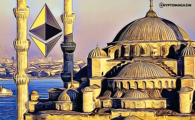 Už víme nové datum pro Ethereum Constantinople hard-fork!