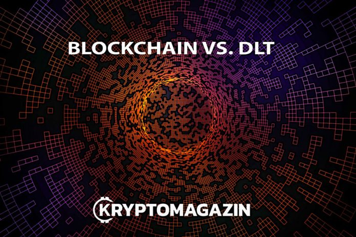 blockchain-dlt