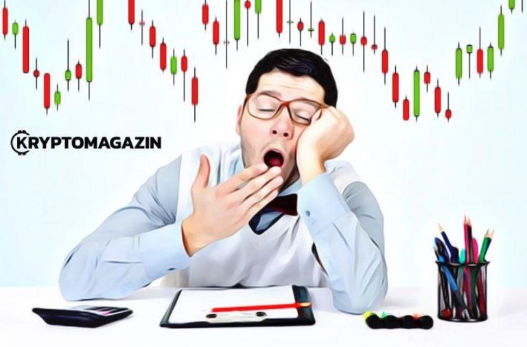[PŘEHLED TRHU] Proč Bitcoin nereaguje na situaci kolem VanEck ETF? + jaké to bude mít následky?