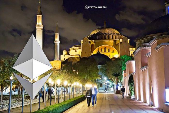 Za měsíc nás čeká Ethereum Constantinople hard fork – Vyplatí se nakupovat?
