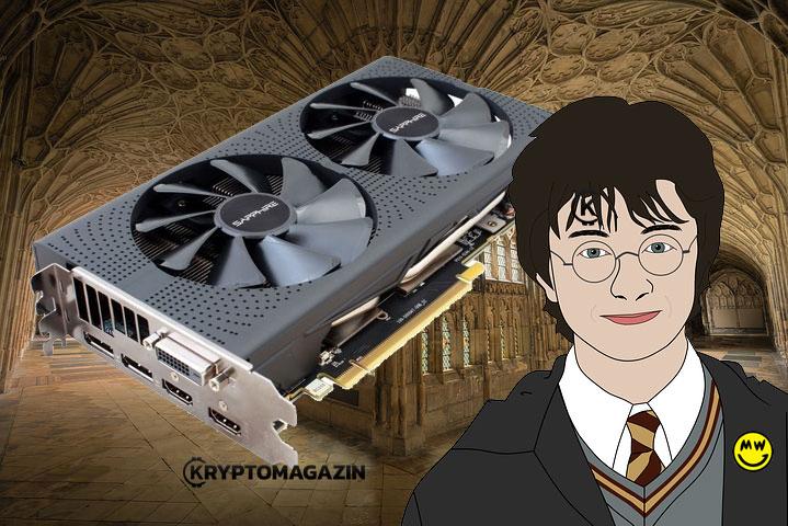 Sapphire vyrobil 16GB Radeon RX 570, věří v návrat GPU těžby