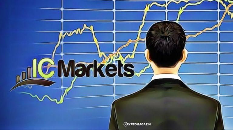 [NÁVOD] Jak používat brokera Icmarkets + Jak obchodovat Bitcoin Futures