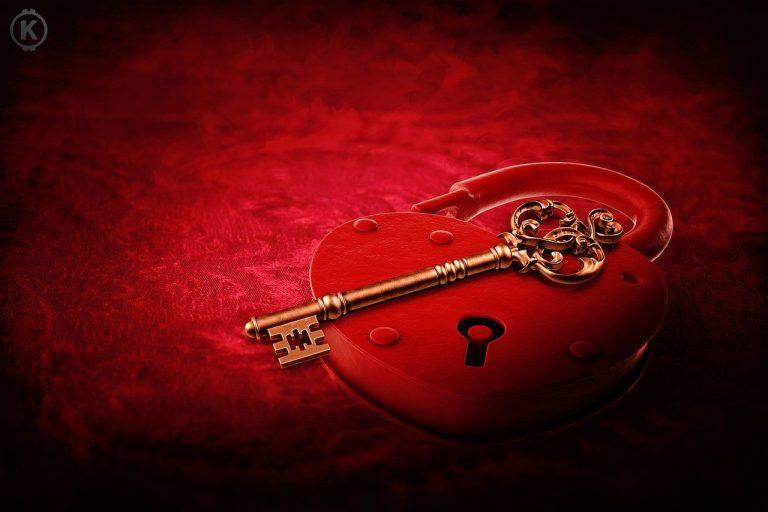 5 klíčů k bohatství – odemknete jimi ty správné dveře (1. díl)
