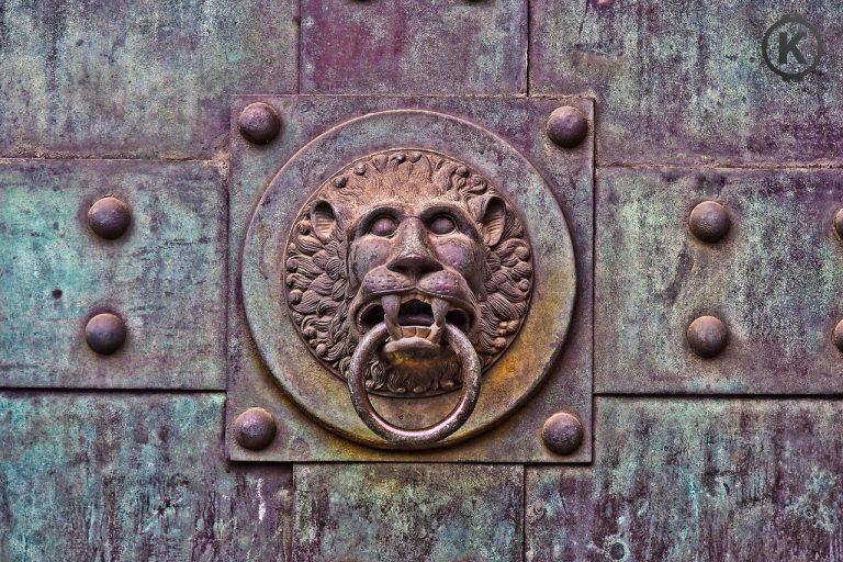 5 klíčů k bohatství – průzkum tajných komnat (2. díl)