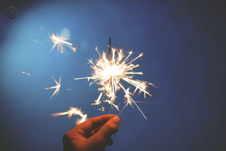Svoboda – patřil jí novoroční ohňostroj v Praze, zaslouženě?