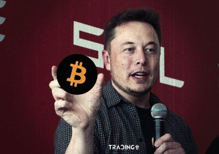 Elon Musk – Bitcoin je lepší než papírové peníze – ale Teslu si za něj nekoupíte (zatím)