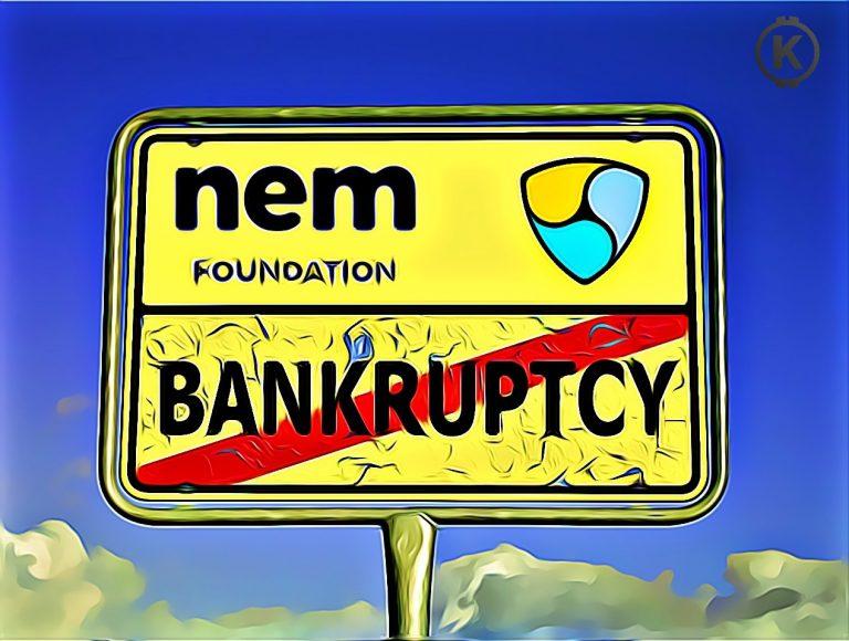Nadaci NEM (XEM) hrozí propouštění všech 150 zaměstnanců kvůli nedostatku financí