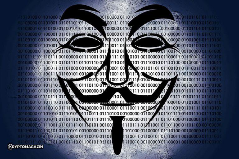 Jsou bitcoinové transakce anonymní? Tady je odpověď