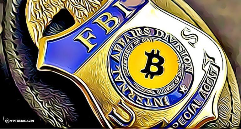 FBI varuje investory: Zde jsou klíčové vlastnosti podvodných ICO
