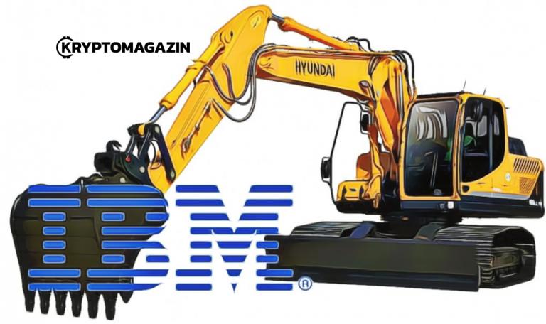 Hyundai by také rád frčel na blockchainu, na pomoc si pozval IBM