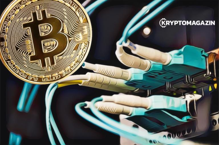 Čas u Bitcoinu běží rychleji než na internetu, říká tvůrce Hashcash Adam Back