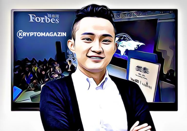 Justin Sun zveřejnil svou predikci ceny BTC pro rok 2019 – asi vás nepotěší