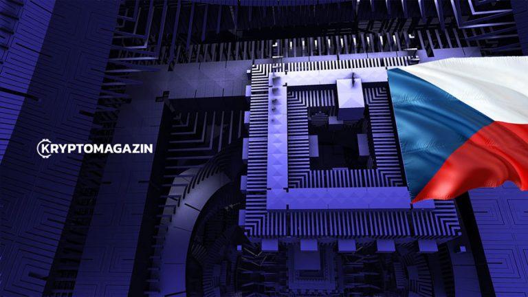 Průlom ve vývoji kvantových počítačů přichází z Česka