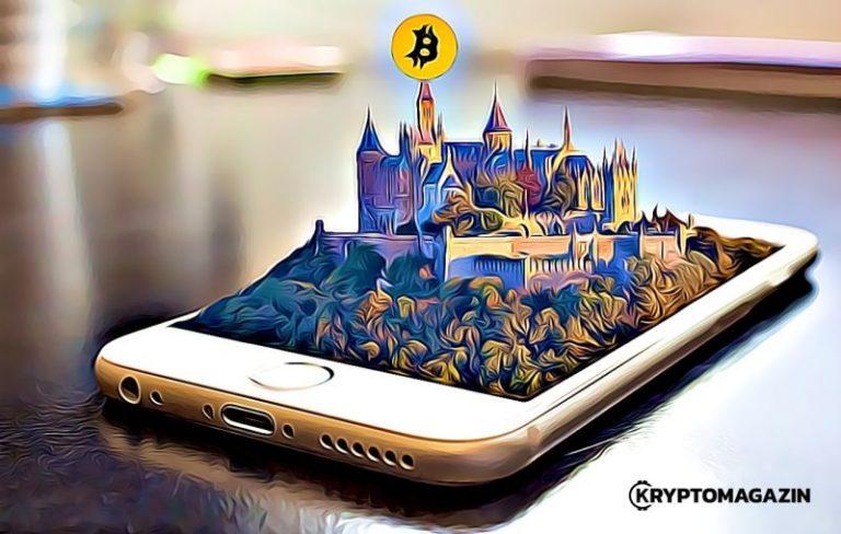 Mohl by být Bitcoin Lightning součástí mobilní komunikace? Tento start-up si myslí, že ano