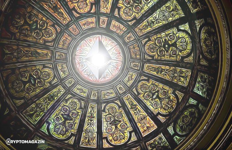 Ethereum Constantinople hard-fork proběhne 28. 2. – kde je nejlepší držet ETH tokeny?