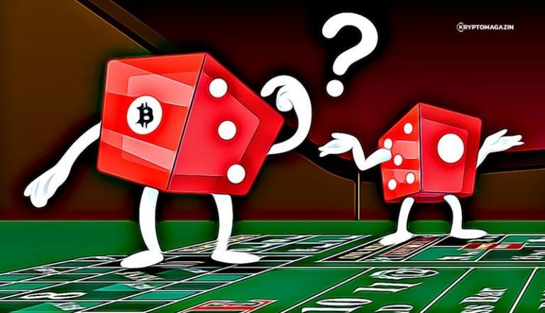 Předseda SEC přirovnal stablecoiny k žetonům v kasinu, přesto jsou podle něj cenné papíry