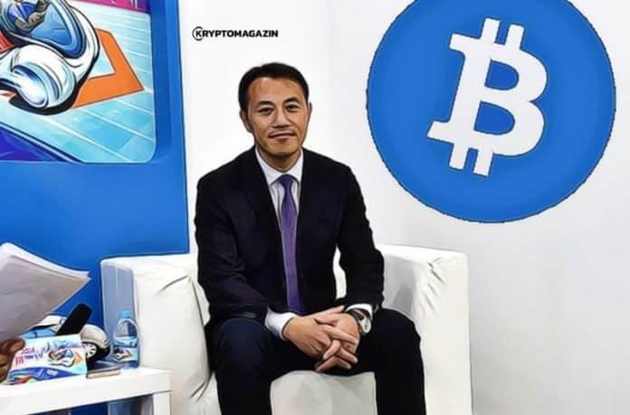 Čínský miliardář Zhao Dong – Nakupujte Bitcoin teď, dokud to ještě nikoho nezajímá