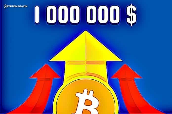 Bitcoin v portfoliu – Snížení rizika, zvýšení výnosnosti