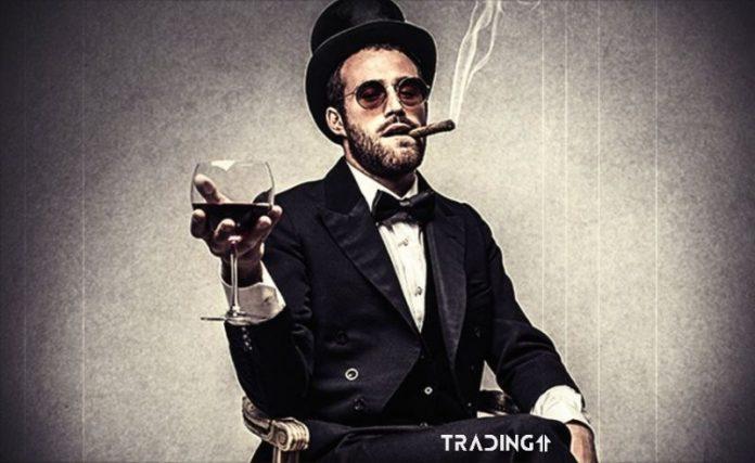 bohaty trading