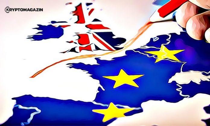 [ZPRÁVY] Tether není 100% krytý! Cirkus kolem Brexitu musí přestat!