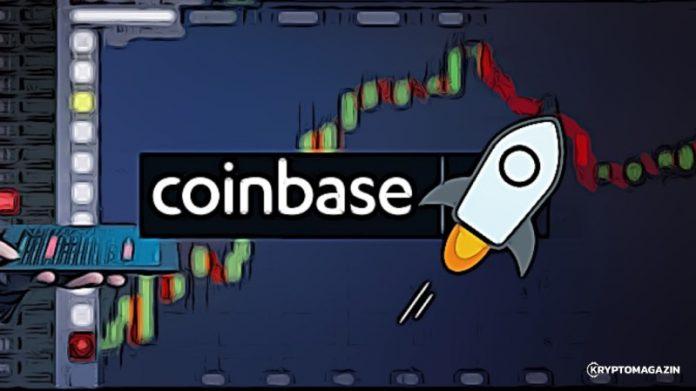 Coinbase Stellar