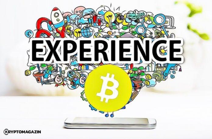 zkusenosti bitcoin kryptomeny
