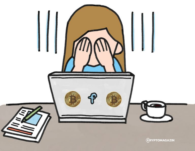 Vše co víme o Facebook coinu – Mohl by ohrozit i Bitcoin?
