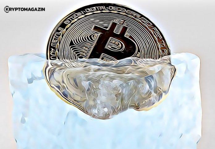 Bitcoin led