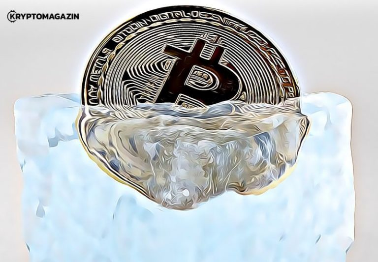 [PŘEHLED TRHU] Ani nahoru, ani dolu – Že by Bitcoin zamrznul?