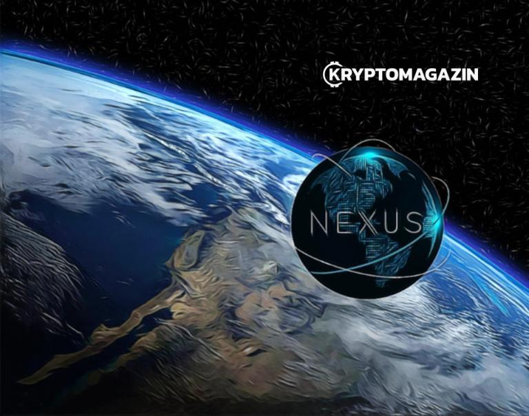 Do vesmíru poletí první satelit plně financovaný kryptoměnami!
