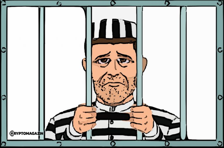 6 let vězení za těžbu kryptoměn na vlastním webu – uživatele nebyli upozorněni