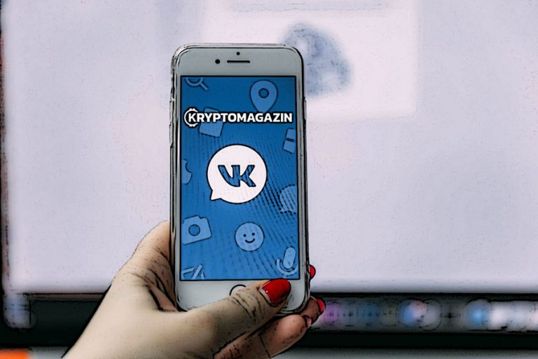 Největší ruská sociální síť VK údajně pracuje na vlastní kryptoměně
