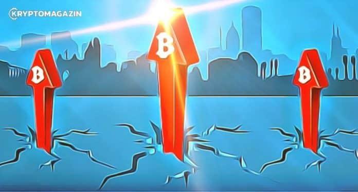 [ZPRÁVY] Bull run pokračuje – Altcoiny konečně vystartovaly – Bitfinex má 1 miliardu USD na financování LEO tokenů!