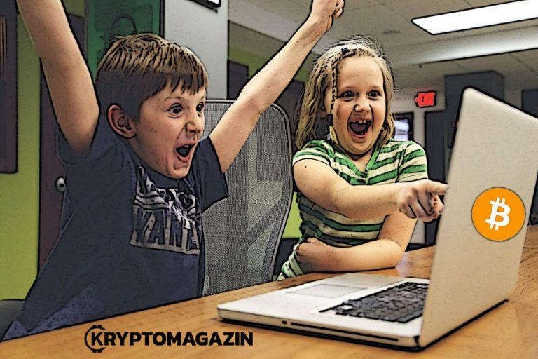 [ZPRÁVY] Bitcoin atakoval hranici 5000 USD a na trzích zavládla pozitivní nálada – rekapitulace i novinky
