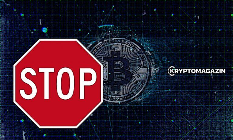 Čína znovu zkouší trpělivost těžebních gigantů – Zakáže definitivně těžbu Bitcoinu?