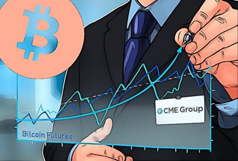[NÁVOD] Jak obchodovat Bitcoin Futures na CME