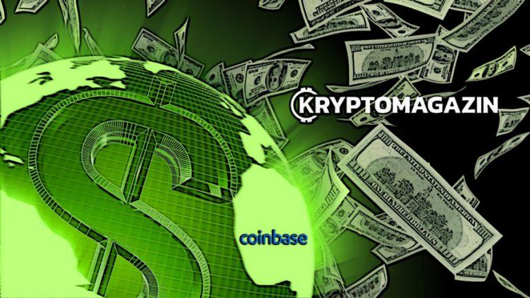 Coinbase se chystá založit svou vlastní pojišťovnu