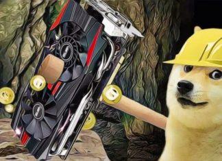 dogecoin mining 2013
