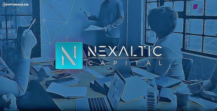 Představení společnosti Nexaltic Capital – Využijte možnost konzultace portfolia zdarma