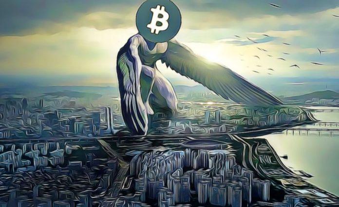 Skutečné volume na trhu s Bitcoinem dnes překonalo miliardu dolarů!