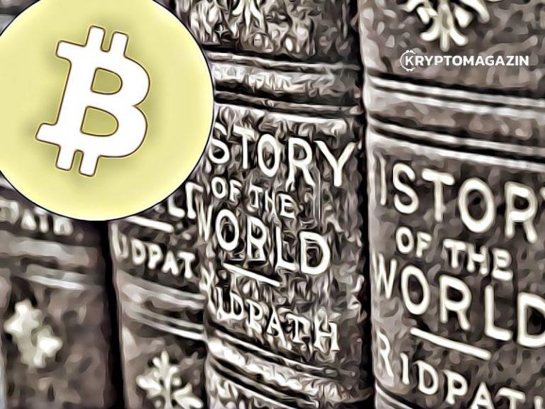 [V OBRAZECH] Bitcoin v roce 2015 a dnes – Co nás učí historie?