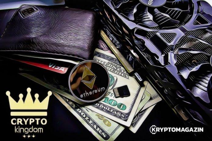 mining crypto kingdom