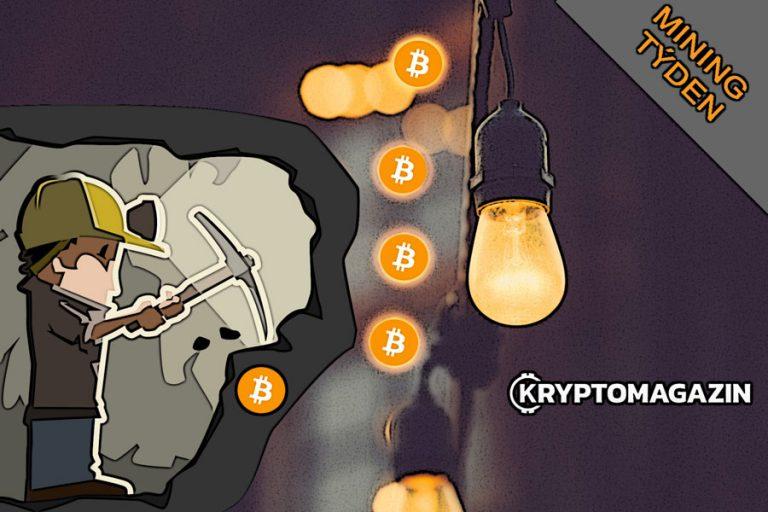 Týden miningu na Kryptomagazínu končí! Souhrn všech článků o těžbě kryptoměn